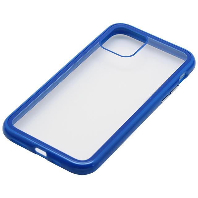 iPhone 11 Pro用マグネットPCバンパーケース
